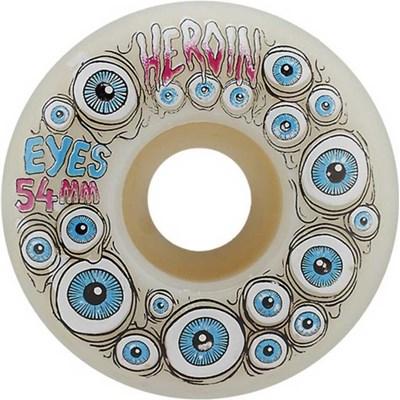 Eyes Wheel - 54mm