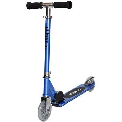 Bug Jr Street Scooter MS100 - Reflex Blue