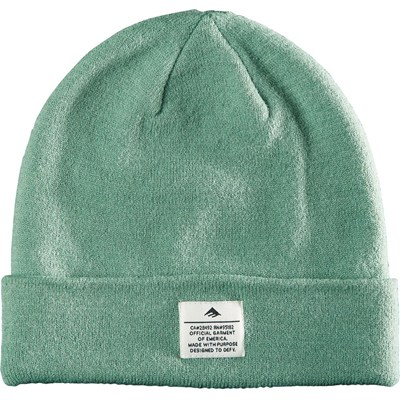Standard Issue Beanie - Turf Green