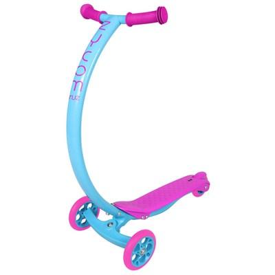Image of Zycom C100 Mini Cruz Scooter - Blue/Pink