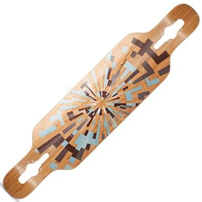 Tan Tien Longboard Deck