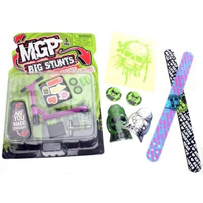MGP Scooter Stocking Filler Pack C