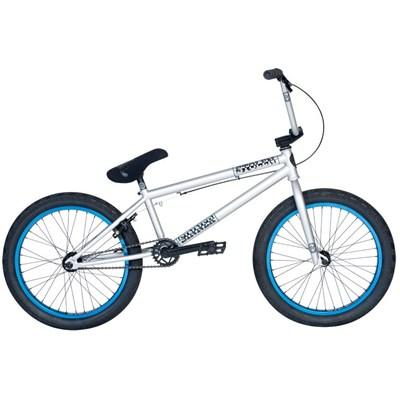 Sinner 2015 20inch BMX Bike - Silver