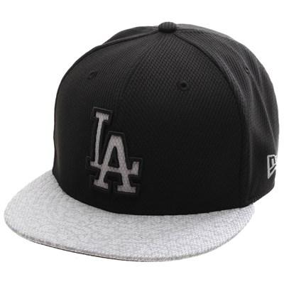 Reflect Vize Strapback Cap - LA Dodgers