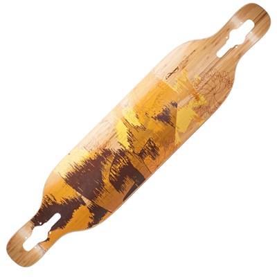 Dervish Sama Bamboo Longboard Deck