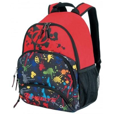 Bandit Backpack - Splatter