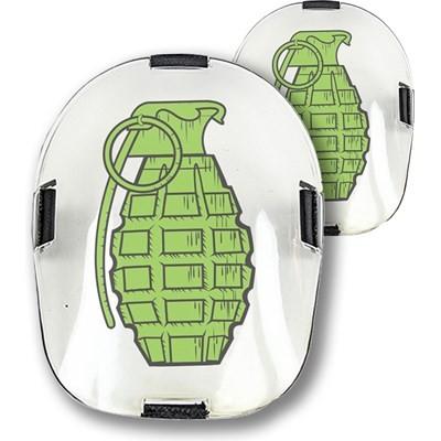 Cap Tatts - Grenade