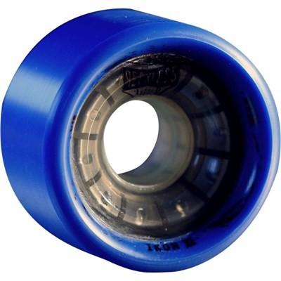Ikon XE 62mm/91A Blue Roller Derby Skate Wheels
