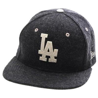 Felt Wool 9FIFTY Original Fit Snapback - LA Dodgers