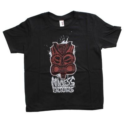 Logo Children's T-Shirt- Red