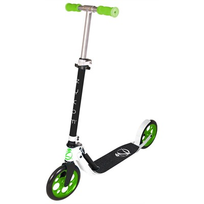 Zycom Easy Ride 200 Scooter - White/Lime