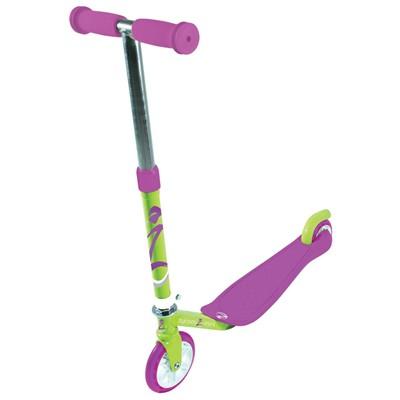 Zycom Mini Scooter - Green/Purple