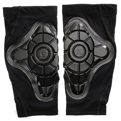 Pro-X Knee Pad - Black/Grey