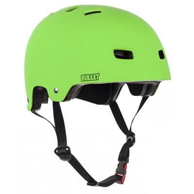 T35 Matt Green Grom Kids Skate/BMX Helmet