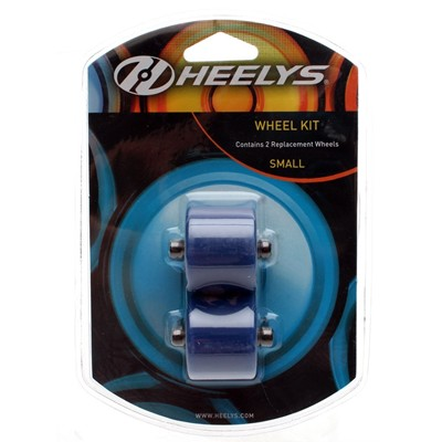 'Fats' Replacement ABEC 5 Wheels - Blue