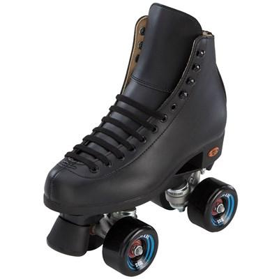 Citizen Black Quad Roller Skates