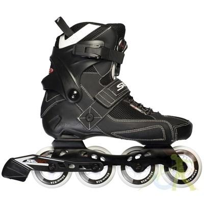 Seba 14 GT X 84 Inline Skates - Black