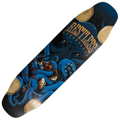 Fishbowl '15 Deck - 39 inches x 9.33 inches