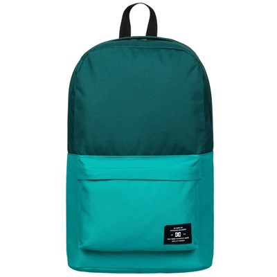 Bunker CB Backpack - Tropical Green