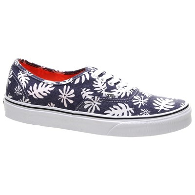Authentic (Washed Kelp) Navy/White Shoe 3B9IXH