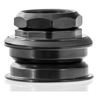 Internal Semi Sealed Scooter Headset Bearings - Black