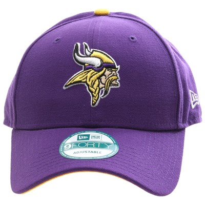 NFL The League 9FORTY Cap - Minnesota Vikings
