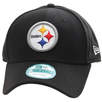 NFL The League 9FORTY Cap - Pittsburgh Steelers