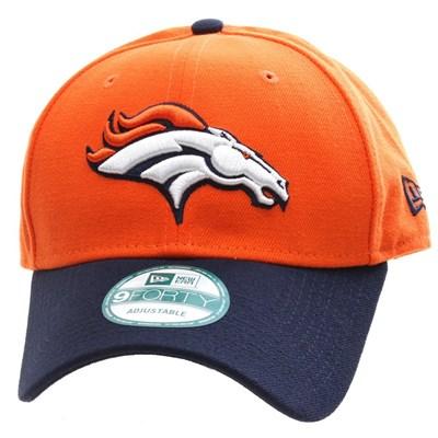 NFL The League 9FORTY Cap - Denver Broncos