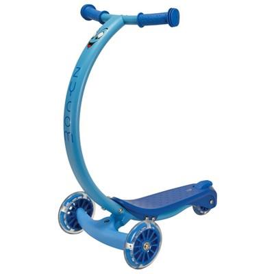 Zycom Zipster Scooter - Sky Blue/Blue