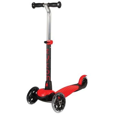 Zycom Zing inc Light Up Wheels - Red/Black
