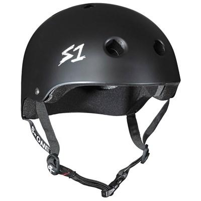 Lifer Helmet - Black Matt