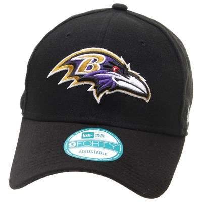 NFL The League 9FORTY Cap - Baltimore Ravens