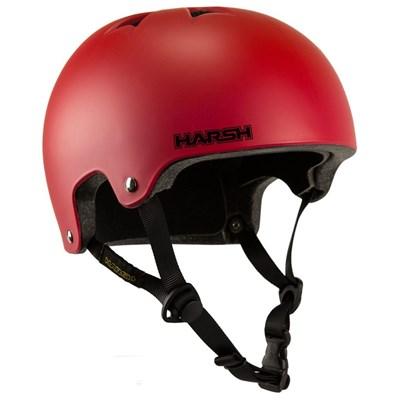 HX1 Pro EPS Helmet - Red Matt