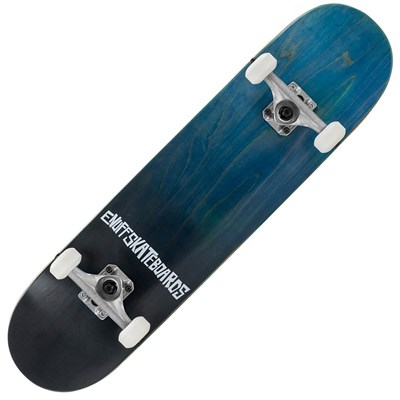 Fade 7.75inch Complete Skateboard - Blue