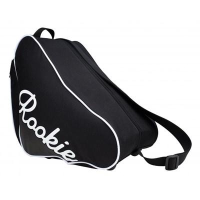 Logo Boot Bag - Black