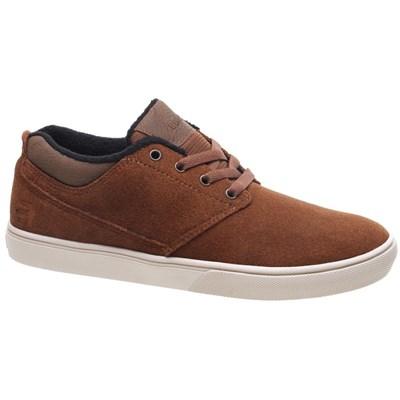 Jameson MT Brown Shoe