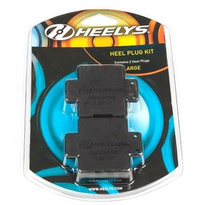 Single Wheel Heel Plug Kit