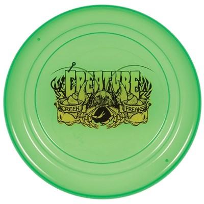 Freaky Flyer - Trans Emerald