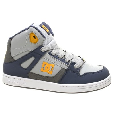 Rebound SE Kids Blue/Grey/Blue Shoe