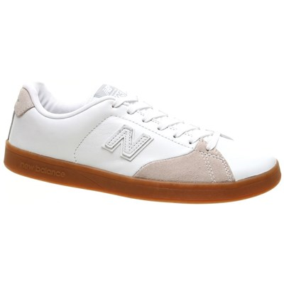 New Balance Numeric 505 White/Gum Shoe
