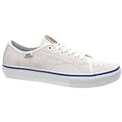 AV Classic Pro White/True Blue Shoe VA38C2DM9
