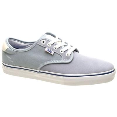 Vans Chima Ferguson Pro Blue Fog/White Shoe VA38CFN1R