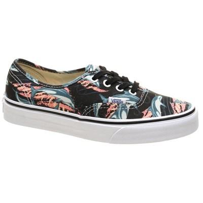 Authentic (Dolphins) Black Shoe VA38EMMOZ