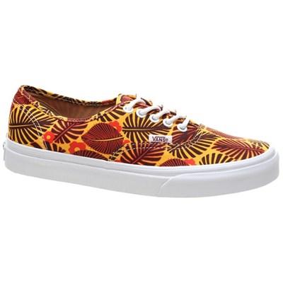 Authentic (Tropic Havana) Port Royale/Citrus Shoe VA38EMMQK