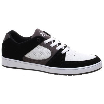 Accel Slim Black/White/Grey Shoe