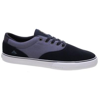 Provost Slim Vulc Navy/Blue/White Shoe