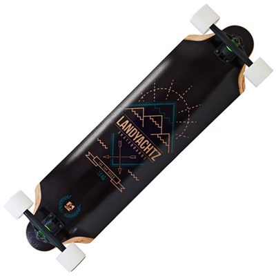 Freeride Top Speed 36 Complete Longboard