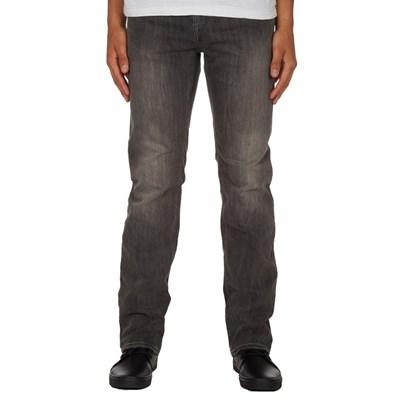 Solver Jeans - Vertiver Grey