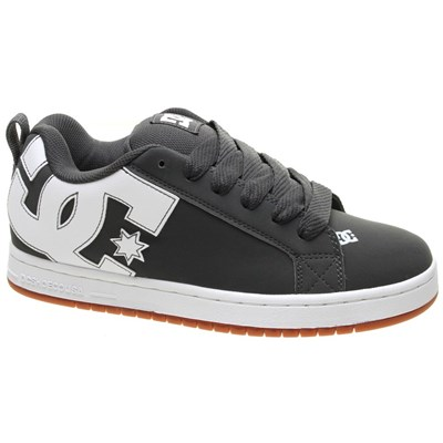 Court Graffik Grey/Gum Shoe