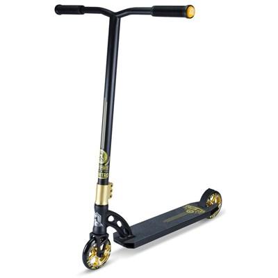 Madd Gear MGP VX7 Nitro Pro Scooter - Black/Gold